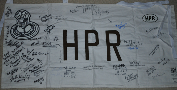 Image for US HPR Banner